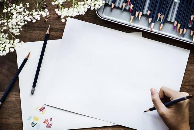Paper Art Artist - Free photo on Pixabay (365872)