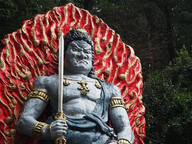 Buddha Statue Japan - Free photo on Pixabay (367239)