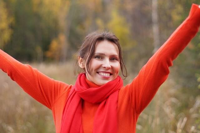 Girl Woman Smile - Free photo on Pixabay (367407)
