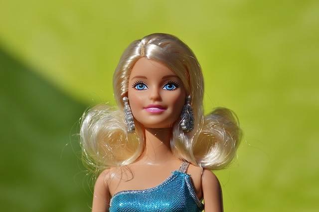 Barbie Pretty Doll Children - Free photo on Pixabay (367829)