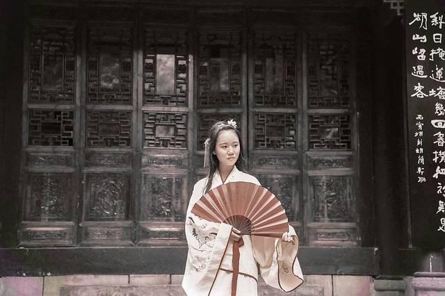China Antiquity Girls Tone - Free photo on Pixabay (367838)