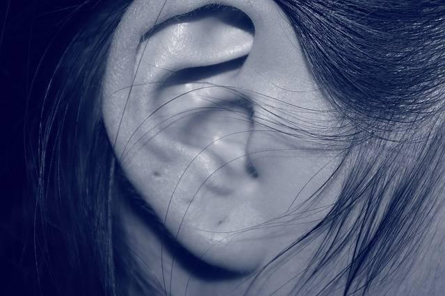 Ear Girl Pierced - Free photo on Pixabay (368884)
