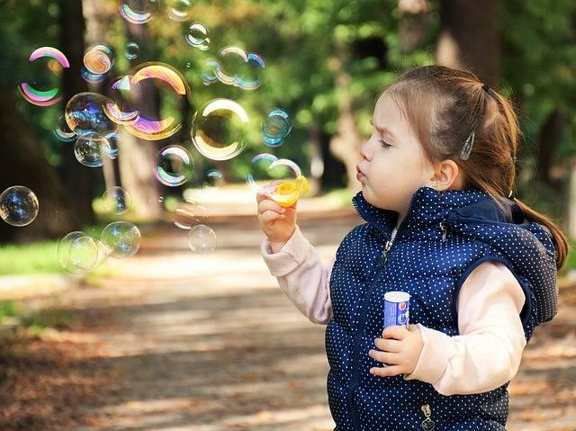 Kid Soap Bubbles Child - Free photo on Pixabay (369196)