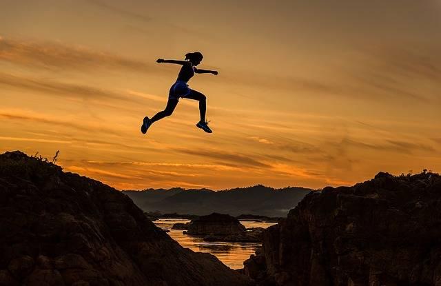 Achieve Woman Girl - Free photo on Pixabay (369213)