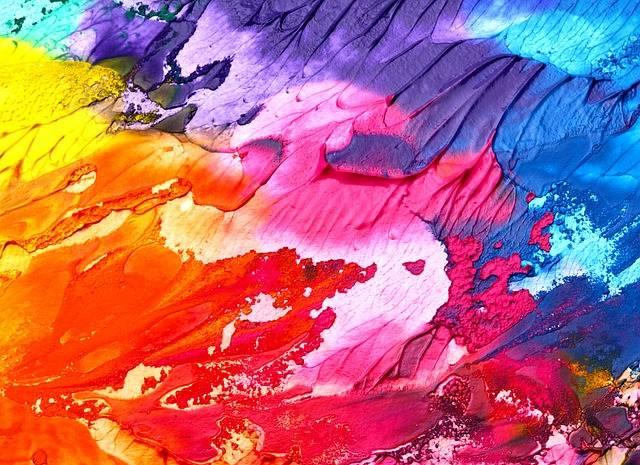Abstract Art Background - Free photo on Pixabay (370249)