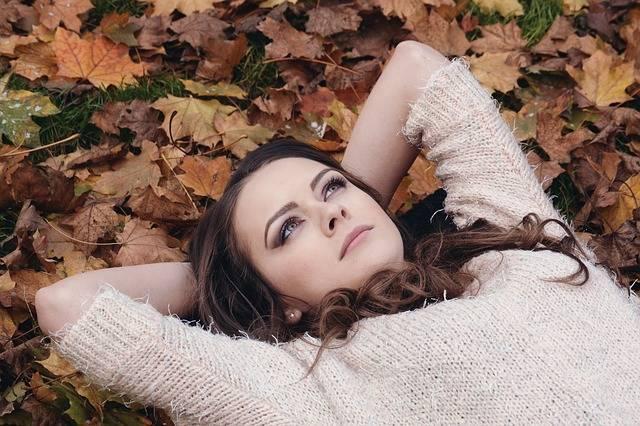 Woman Beautiful Girl - Free photo on Pixabay (370374)