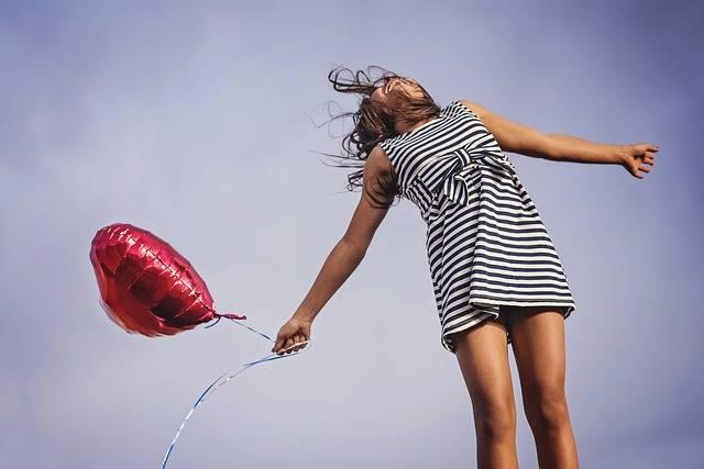 Joy Freedom Release - Free photo on Pixabay (370722)