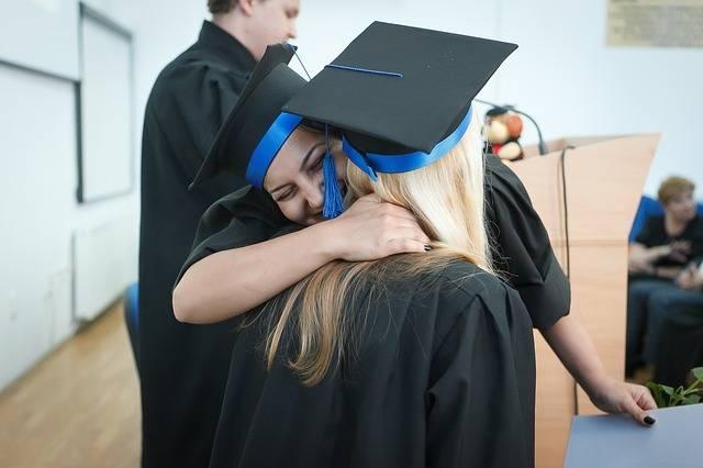 Graduation Day College - Free photo on Pixabay (371092)