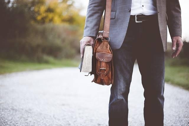 Bag Book Fashion - Free photo on Pixabay (371157)