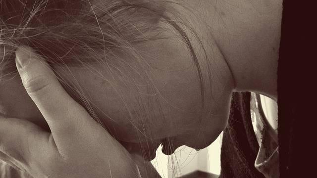 Woman Desperate Sad - Free photo on Pixabay (371182)