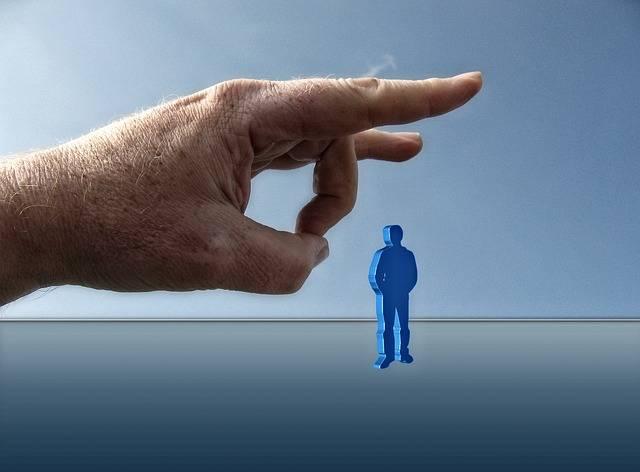 Hand Man Figure - Free photo on Pixabay (371249)