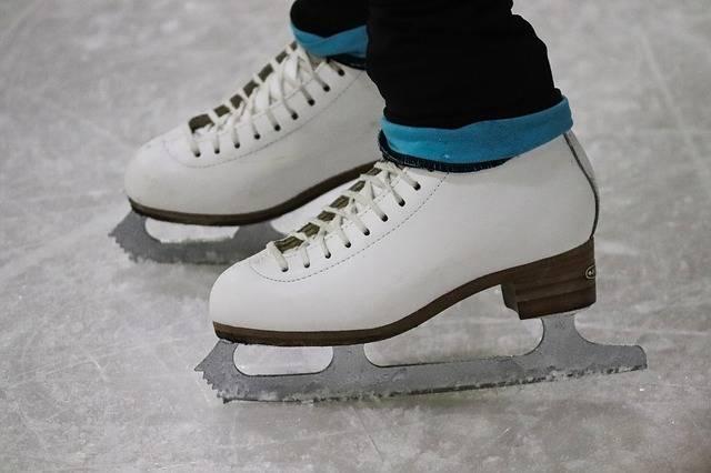 Skates Figure Skating Artificial - Free photo on Pixabay (371499)