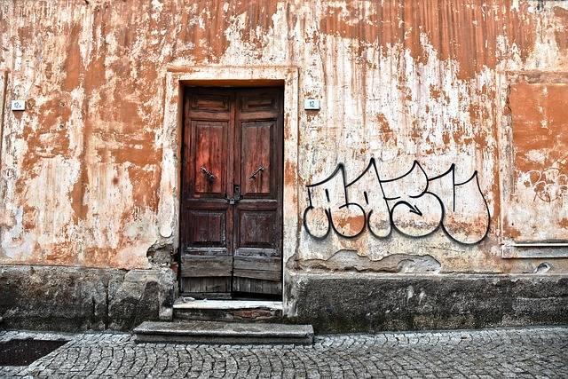 Wooden Door Doorway Entrance - Free photo on Pixabay (373841)