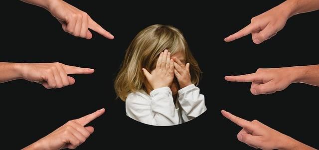 Bullying Child Finger - Free photo on Pixabay (375472)