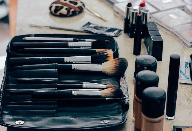 Make Up Beauty Products Cosmetics - Free photo on Pixabay (377954)