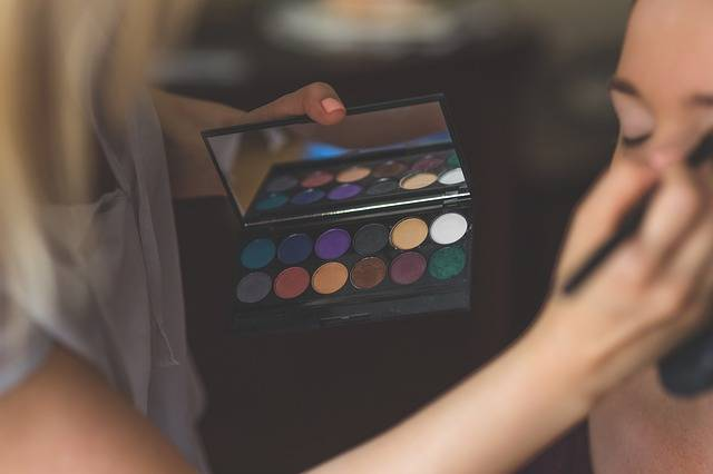 Makeup Make Up Make-Up - Free photo on Pixabay (378013)