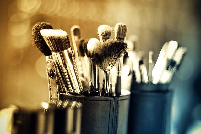 Makeup Colors - Free photo on Pixabay (378022)