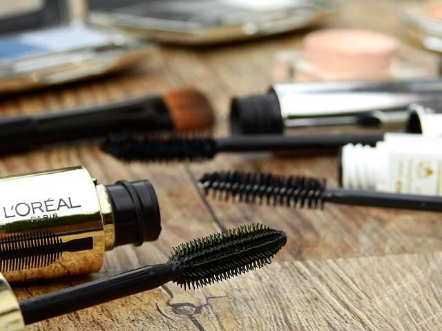 Cosmetics Make Up Makeup - Free photo on Pixabay (378364)