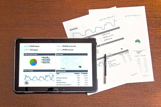 Analysis Analytics Business - Free photo on Pixabay (379581)