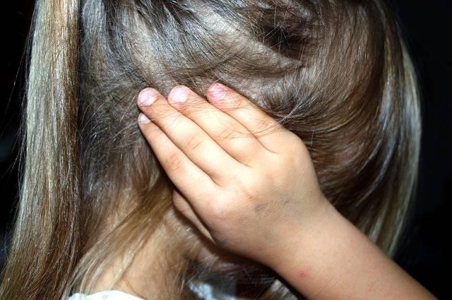 Child Education Fear - Free photo on Pixabay (380721)