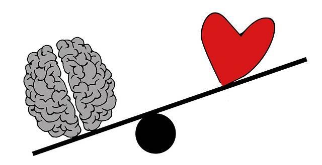 Brain Head Psychology Closed - Free image on Pixabay (380731)