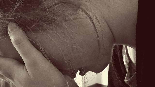 Woman Desperate Sad - Free photo on Pixabay (382640)