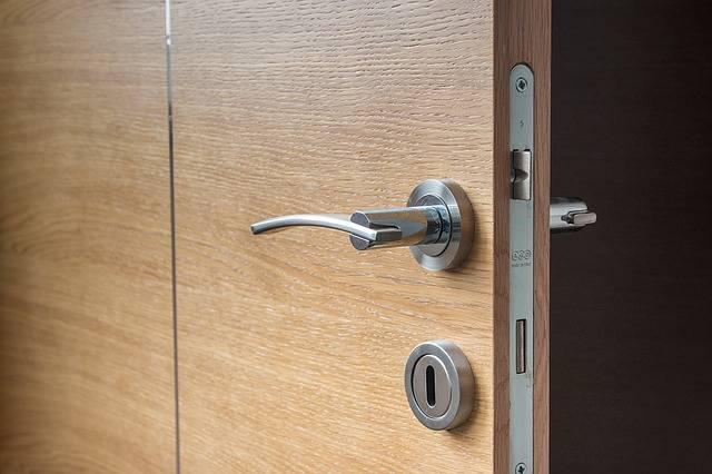 Door Open Wooden - Free photo on Pixabay (384619)