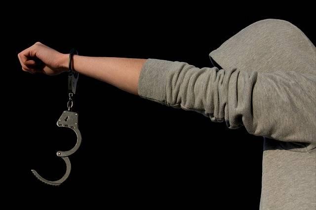 Protection Of Minors Criminal - Free photo on Pixabay (389791)