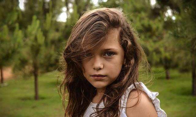 Child Look Girl - Free photo on Pixabay (389905)