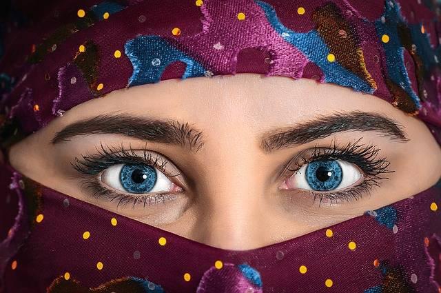 Model Beauty Woman - Free photo on Pixabay (391544)