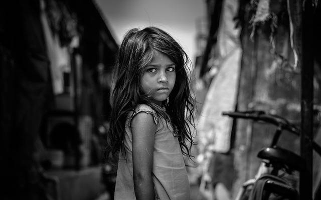 Kid Child Portrait - Free photo on Pixabay (391604)