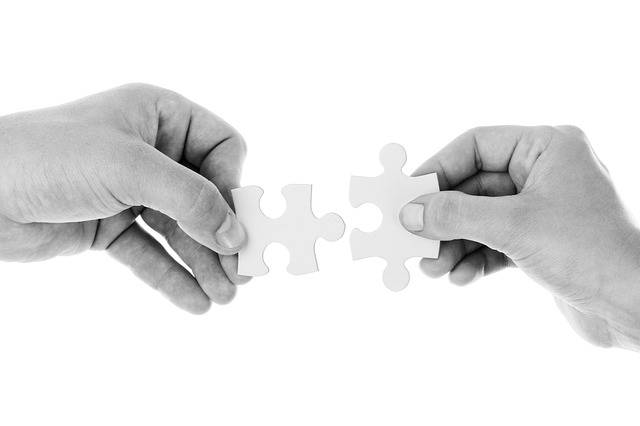 Connect Connection Cooperation - Free photo on Pixabay (394439)