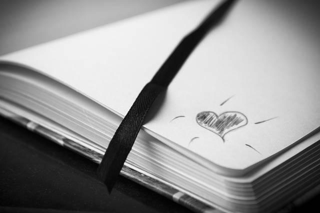 Address Book Notebook Notes - Free photo on Pixabay (394730)