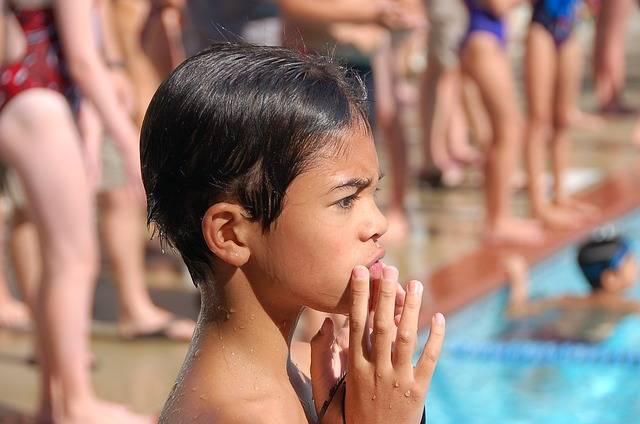 Boy Child Thinking - Free photo on Pixabay (394971)