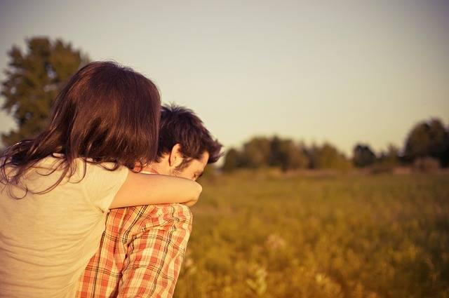Man Woman Couple - Free photo on Pixabay (396031)