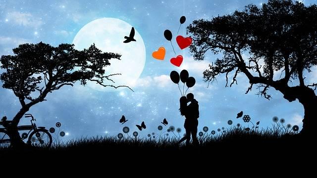 Love Couple Romance - Free image on Pixabay (396050)
