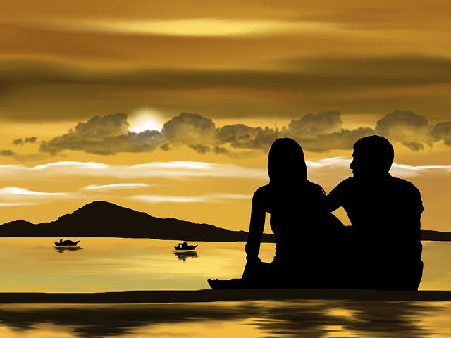 Digital Art Artwork Together - Free image on Pixabay (396051)