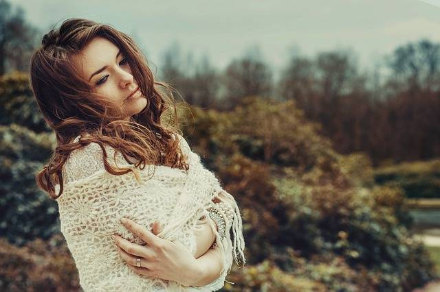 Woman Pretty Girl - Free photo on Pixabay (396838)