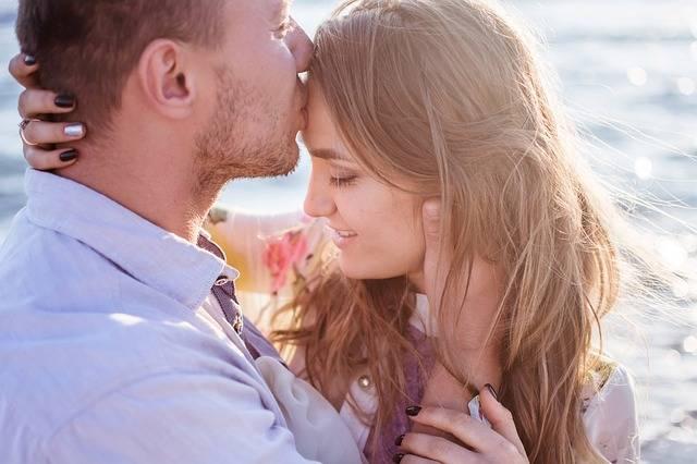Love Two Couple - Free photo on Pixabay (396912)