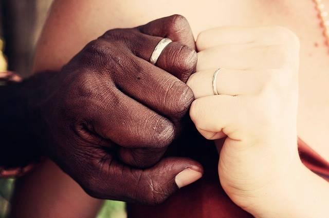 Couple Marriage Relationship - Free photo on Pixabay (405919)