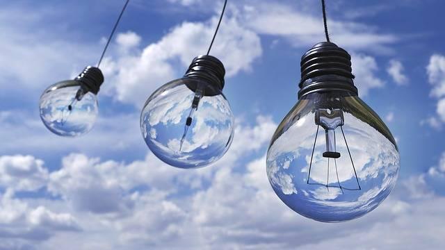 Light Bulb Halogen - Free photo on Pixabay (406457)