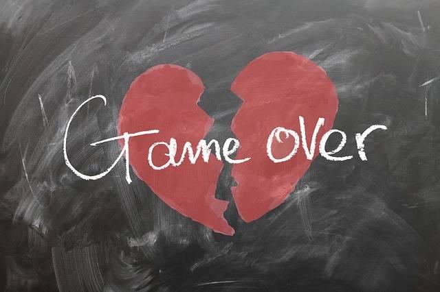 Board Heart Play - Free photo on Pixabay (415509)