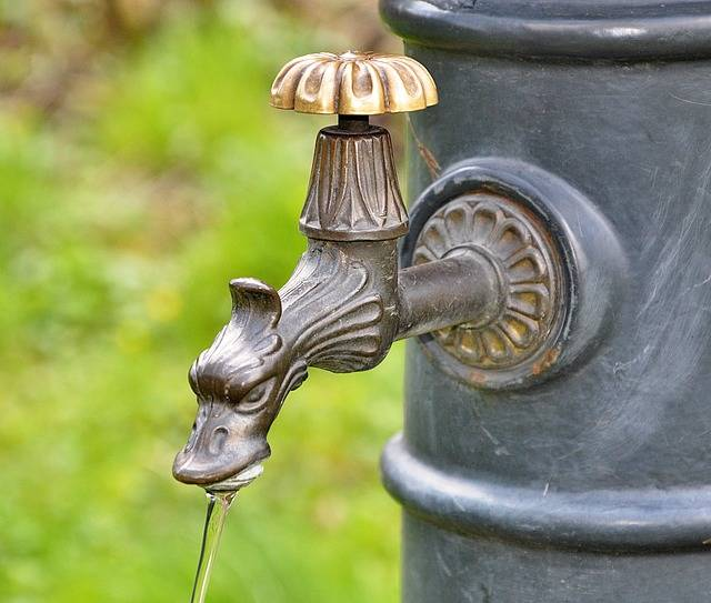 Faucet Well Water - Free photo on Pixabay (420438)