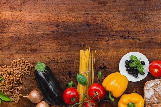 Cook Healthy Food - Free photo on Pixabay (420444)