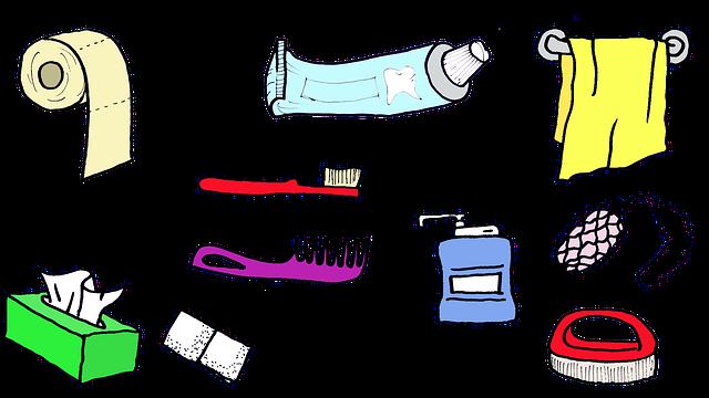 Hygiene Bathroom Wc - Free image on Pixabay (420445)