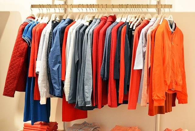 Store Clothes Clothing - Free photo on Pixabay (420452)