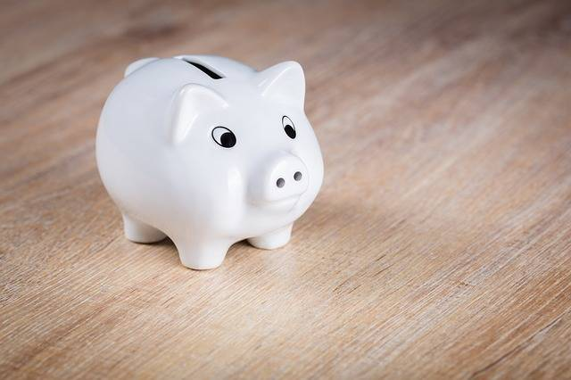 Piggy Bank Save Piglet - Free photo on Pixabay (426984)
