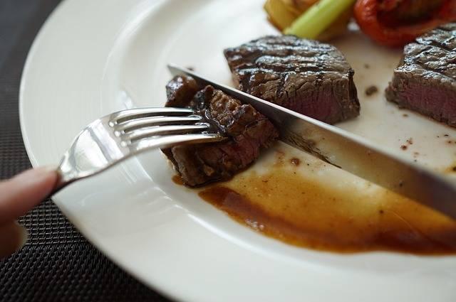 Steak Food Restaurant - Free photo on Pixabay (427079)