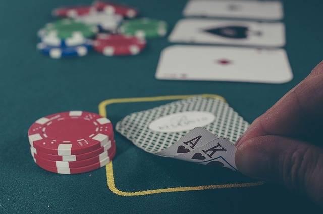 Cards Blackjack Casino - Free photo on Pixabay (427262)