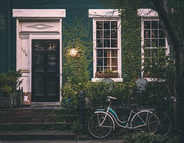 Vintage House Bicycle - Free photo on Pixabay (427358)